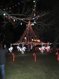 The Grinch Christmas Lights Rocmomma Holiday Lights You Don U0027t Want To Miss