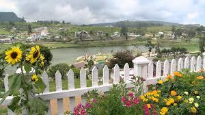 lake view comfort bungalow nuwara eliya youtube