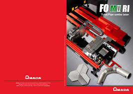 all amada catalogues and technical brochures pdf catalogue