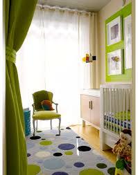 Green Nursery Curtains Blue And Green Curtains Design Ideas