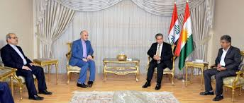 Who Is The Head Of The Department Of Interior Dfr And Parliament U0027s Interior Committee Hold Joint Meeting With