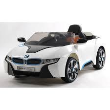 bmw i8 licensed 12v kids electric ride on car childrens battery