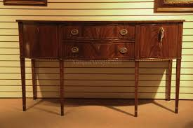dining room credenza 807 latest hepplewhite style mahogany sideboard for the dining room by dining room credenza