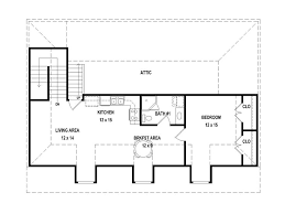 House Plans With Rv Garage by Carriage House Plans Carriage House Plan With Rv Garage 006g