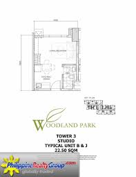 50 Sqm To Sqft by Pioneer Woodlands Mandaluyong Metro Manila Philippine Realty Group