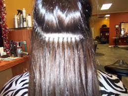 hair extensions salon european hair extensions from bello capelli salon s hair