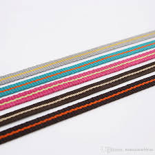 cloth ribbon 2018 1cm diy cloth polyester fiber ribbon garment accessory plain