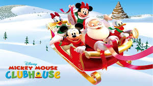 cartoon disney merry christmas wallpaper safari youwall tree