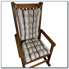Rocking Chair Cushions Target Outdoor Rocking Chair Cushions Target Chairs Home Design Ideas