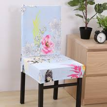 Chair Seat Covers Online Get Cheap Dining Chair Seat Covers Aliexpress Com