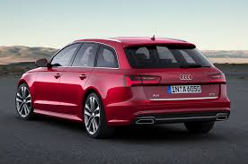 Audi A6 Release Date 2017 Audi A6 Explores Innovative Q7 Stage And Trend Carbuzz Info