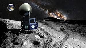 the plan to put a telescope on the moon wired