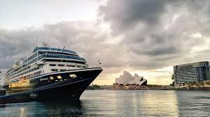 cruises to sydney australia azamara club cruises in sydney australia azamara cruises