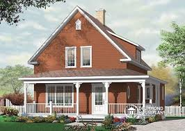 house plans with large porches house plan w3512 detail from drummondhouseplans com