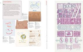 2 Colors That Go Together by Ladies Of Letterpress A Gallery Of Prints With 86 Removable