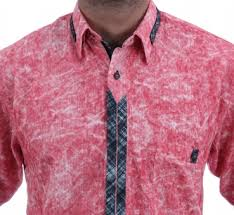 design hemd h k mandel kreative mode für männer modisches casual hemd in