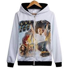 aliexpress com buy vin diesel hoody the fast and furious 8