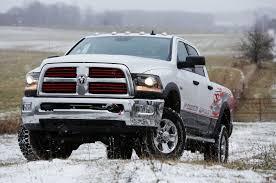 Dodge Ram Off Road - nine best off road truck trims motor trend