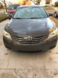 2007 toyota le toyota 2017 2007 toyota camry le v6 with 46k car tips