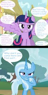 Trixie Meme - trixie s new skill my little pony friendship is magic know your