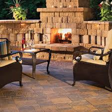 Outdoor Fireplace Patio Designs Patio Designs And Hardscapes Archadeck Outdoor Living