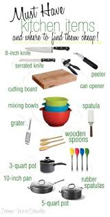 get 20 kitchen equipment list ideas on pinterest without signing