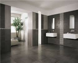 contemporary bathroom ideas with nice tile for floors using