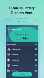 battery doctor pro apk battery doctor battery saver apk for android