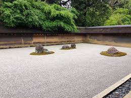 Ryoanji Rock Garden Kyoto S Best Zen Rock Garden Ryoanji Temple Jw Web Magazine