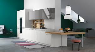 linear kitchen linear kitchens doimo cucine
