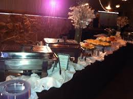 Buffet Set Up by This Is A Wedding Buffet Set Up By Royal Catering Dfw A Vendor At