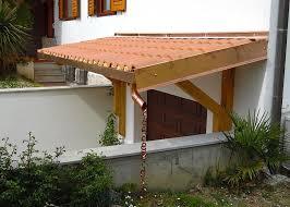 struttura in legno per tettoia tettoie in legno personalizzate euroavi