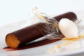 chocolate dessert recipe praline u0026 ice cream great british chefs