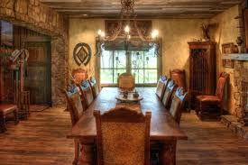 texas rustic home decor texas rustic decor decor rustic dining room table for amazing rustic