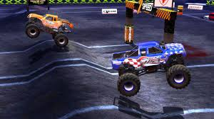 monster truck drag racing games monster truck destruction macgamestore com