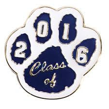 class of 2016 graduation graduation lapel pins for middle school s
