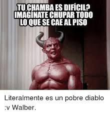 Memes Del Diablo - 25 best memes about espanol espanol memes