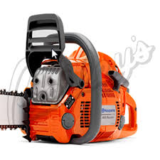 husqvarna model 465 rancher chainsaw 64cc with 24