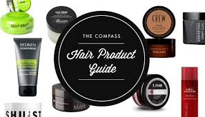 what hair styling product does beckham natural hair products and tips for black men men s fashion