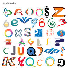 alphabet art plus numbers 1 selling logo software for over 15