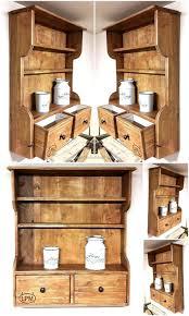 Wooden Furniture For Kitchen Wooden Pallets Rustic Shelf For Kitchen Pallet Ideas