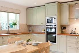 How To Paint Your Kitchen Cabinets Freshome - Paint on kitchen cabinets