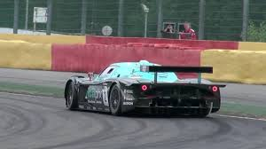 maserati spa interior maserati mc12 gt1 insane sound start up and huge accelerations
