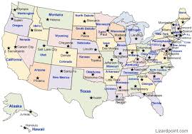 us map w alaska united states map including alaska us map with states names map of