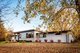 Mid Century Modern Ranch Modern Ranch Expansion U2014 Forward Design Build