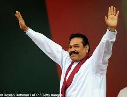 Mahinda Rajapksha President Mahinda Rajapaksa Reach Top Ten In U0027time 100 U0027 Poll
