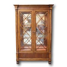Drexel Heritage China Cabinet China Cabinets U0026 Hutches For Sale Upscale Consignment