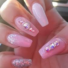 16 best pink nail art images on pinterest pink nail art nail