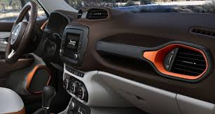 jeep cars inside the 2015 jeep renegade is here car news ontario auto center