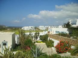 Veranda De Reve 5 Minutes From The Beach Nice Apartment Homeaway Naxos